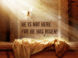 he-is-risen-from-the-dead