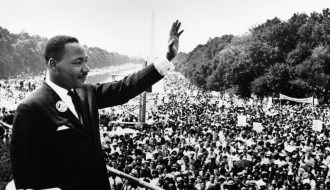 Saint MLK, glorification of Saint Martin Luther King, holy christian orthodox church springfield massachusetts