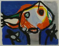 Karel Appel, CoBra