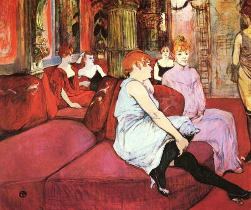 Henri_de_Toulouse-Lautrec_012 insidethestaircase