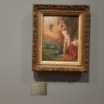 Delacroix, Perseus rescuing Andromeda