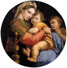 470px-Raphael_Madonna_della_seggiola