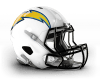 The san diego chargers helmet logo