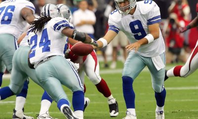 Cowboys Blog - Bill was Too tough & Wade is Soft!