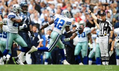 Cowboys Blog - Cowboys vs. Seahawks: Preview with Seatown Sports