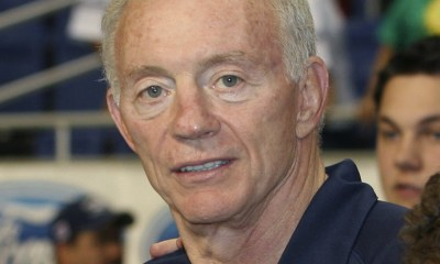 Cowboys Blog - The Amazing Jerry Show