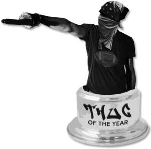 Thug Awards