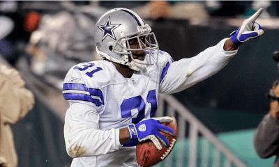 Cowboys Blog - Roy Williams, Linebacker Bound?