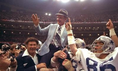 Cowboys Blog - Dallas Cowboys Are Still America's Team