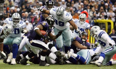 Cowboys Blog - Canty Speaks About His Chances In Dallas