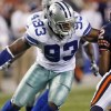 Cowboys Blog - Anthony Spencer: Should The Dallas Cowboys Sign Spencer Long-Term? 2
