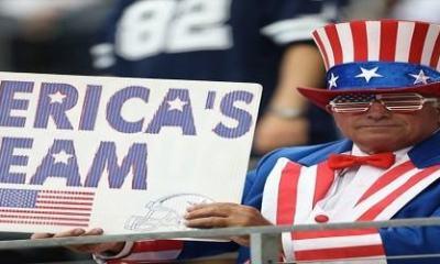 """Cowboys Blog - It's """"Ignoring Season"""" for Dallas Cowboys Fans"""
