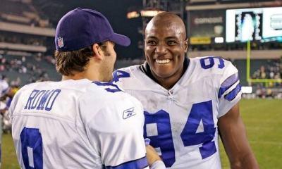 NFL Blog - Terrell Owens Betrayed Himself