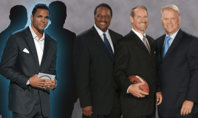NFL NFL Blog - BUZZ: CBS Says Goodbye to Dan & Shannon; Hello Tony