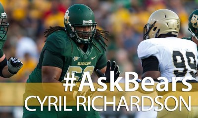 Draft Draft Blog - Prospect Profile: G Cyril Richardson
