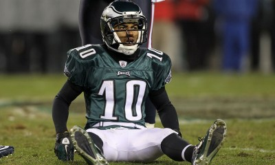 NFL NFL Blog - BUZZ: Philadelphia Eagles Let Their Star WR Jackson Fly Away