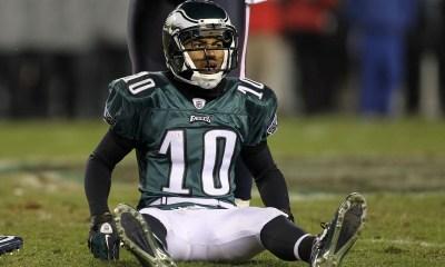 NFL NFL Blog - BUZZ: Philadelphia Eagles Let Their Star WR Jackson Fly Away