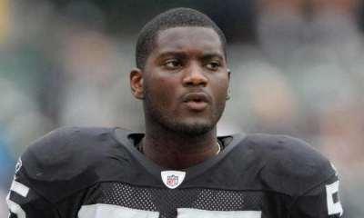 NFL NFL Blog - Buzz: Former Raiders, Ravens Linebacker Rolando McClain Ready For NFL Comeback