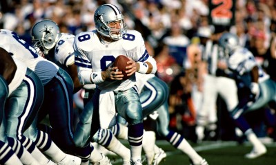 Inside The Star Side Lines - Top 25 Dallas Cowboys of All Time (5-1)