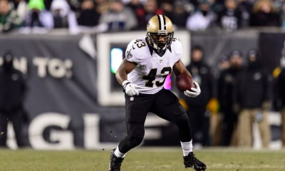 NFL NFL Blog - Philadelphia Eagles Get Steal of Free Agency in Darren Sproles