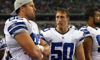 Cowboys Blog - Cowboys Lose Sean Lee For The Season