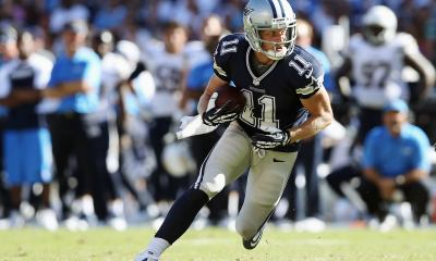History Indicates Cole Beasley Will Be Even Better In 2017