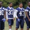 Cowboys Blog - Cowboys Defensive Rookies Are Key In 2014