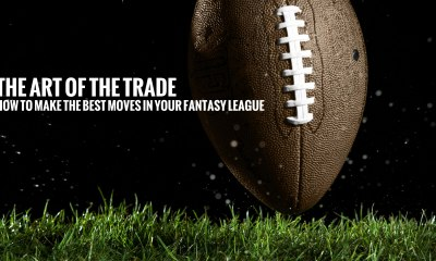 Fantasy Football Blog - Fantasy Football Tips: The Art of the Trade