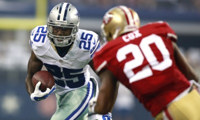 Cowboys Blog - Some positives to take away from Cowboys vs. 49ers