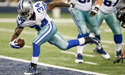 Cowboys Blog - Tyler Clutts or Ryan Williams, does Dallas need a FB?