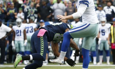 Cowboys Blog - Cowboys vs Seahawks: The Less than Stellar Side of Sunday