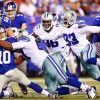 Cowboys Blog - Dallas Cowboys vs. New York Giants: Players to Watch