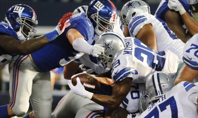 Cowboys Blog - Uninvited contenders; Cowboys making waves at 6-1