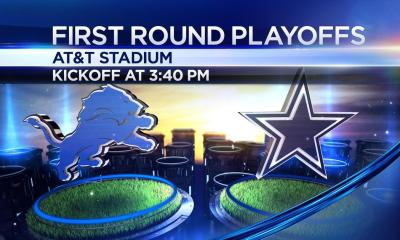 Cowboys Blog - Cowboys Tickets For Wild Card Round vs Lions Are Up 26% This Week