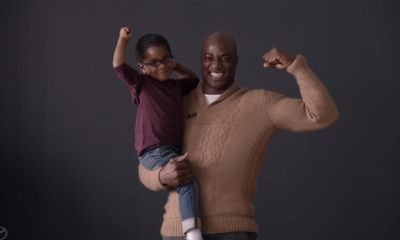 Inside The Star - DeMarcus Ware, Fred Jackson and More Honor Dads During The Big Game