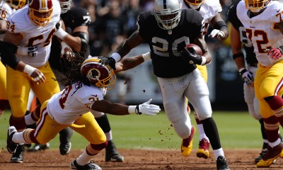 Cowboys Blog - Darren McFadden: What Does This Mean?