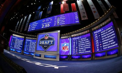 Draft Blog - Jason's 2015 NFL Mock Draft - Round 1