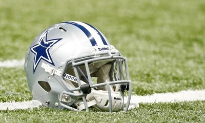 Cowboys Blog - Five Things to Watch for at Today's OTAs