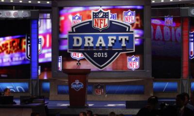 Draft Blog - Dallas Cowboys Rounds 3-7 2015 Selections
