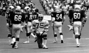 Cowboys Blog - #75 Belongs To Jethro Pugh In Cowboys History 4