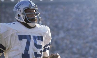 Cowboys Blog - #75 Belongs To Jethro Pugh In Cowboys History 5