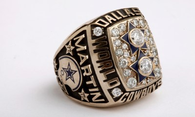 Cowboys Blog - Harvey Martin Is Greatest #79 Dallas Cowboys Have Ever Had 2