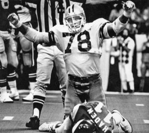 Cowboys Blog - Lett Me Love You: Leon Is Greatest #78 In Cowboys History 1