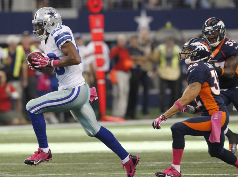 Cowboys Blog - Terrance Williams Tuesday: #TWillTuesday 1