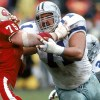 Cowboys Blog - #71 Belongs To Great Wall Of Dallas Member Mark Tuinei