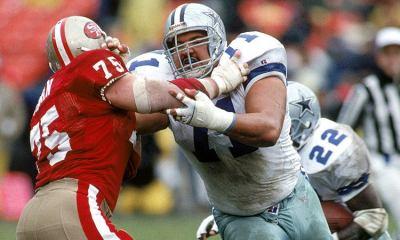 Cowboys Blog - #71 Belongs To Great Wall Of Dallas Member Mark Tuinei
