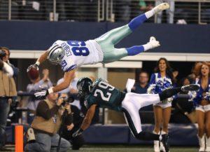 Cowboys Blog - Cowboys 2015 Fantasy Football Outlook: Tight Ends 1