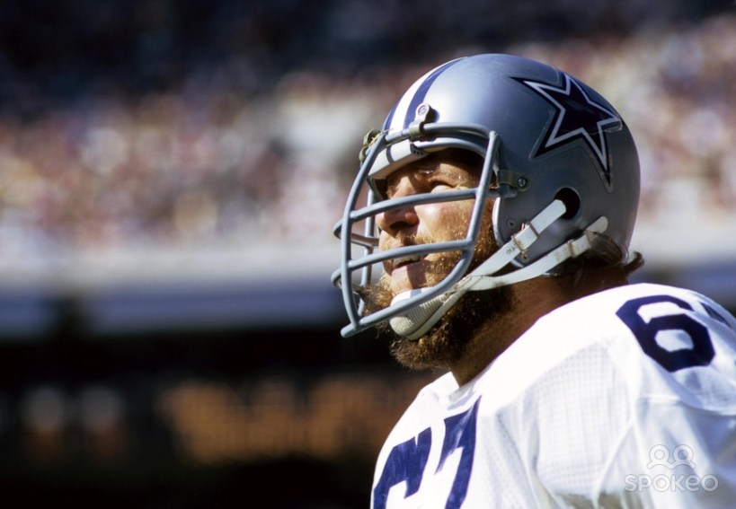 Cowboys Blog - Donovan Is The DonoMAN: #67 Is Pat Donovan 2