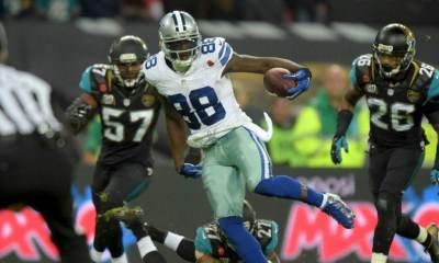 NFL Blog - Dress Code: Cowboys Uniform History and Full NFL Rankings 17