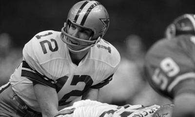 Cowboys Blog - John Fitzgerald: The Center of 62